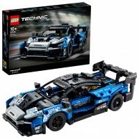 Лего Техник Макларен Сенна Lego Technic 42123