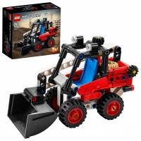 Лего Техник Мини погрузчик Lego Technic 42116