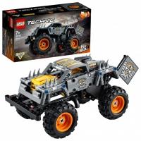 Лего Техник Monster Jam Max-D Lego Technic 42119