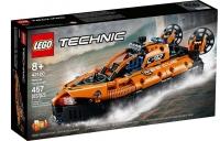 Лего Техник Спасательное судно Lego Technic 42120