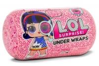 Кукла Лол Декодер 4 серия Lol Under Wraps Eye Spy