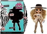 Кукла Лол Омг Босс Da Boss LOL OMG 3 серия