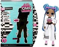 Кукла Лол Омг Чиллакс Chillax LOL OMG 3 серия