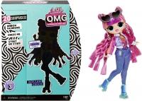 Кукла Лол Омг Роллерша Roller Chick LOL OMG 3 серия
