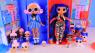 Набор Лол 14 кукол Lol Surprise