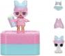Набор Лол Делюкс Lol Surprise кукла и питомец розовый
