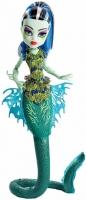 Кукла Monster High Френки Штейн Большой Скарьерный риф DHB55
