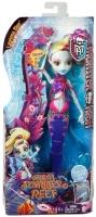 Кукла Monster High Лагуна Блю Большой Скарьерный риф DHB56