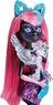Кукла Monster High Кэтти Нуар серия Бу Йорк CJF27