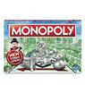 Настольная игра Monopoly Hasbro Монополия Классическая (обновленная) C1009