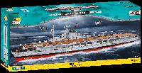 Авианосец Цеппелин Конструктор Коби 4826 аналог Лего