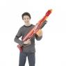 Бластер Nerf Hasbro Мега Центурион A6288