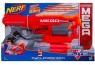Бластер Nerf Hasbro Мега Циклон A9353