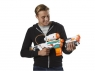 Бластер Nerf Hasbro Модулус Три-Страйк B5577