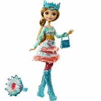 Кукла Ever After High Эшлин Элла-Заколдованная зима