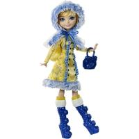Кукла Ever After High Блонди Локс-Заколдованная зима