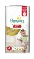 Подгузники-трусики Pampers Premium Care Pants 4 Maxi (9-14 кг), 44 шт