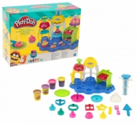 Play-Doh Набор пластилина Фабрика пирожных A0318
