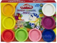 Play-Doh Набор пластилина из 8 банок A7923
