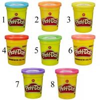 Play-Doh Пластилин для лепки 1 баночка B6756