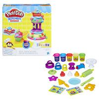Play-Doh Игровой набор Для выпечки B9741