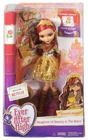 Кукла Ever After High Розабелла Бьюти (Rosabella Beauty)-Базовая