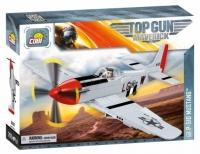 Коби Самолет Мустанг P-51D Cobi 5806