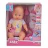 Кукла Simba Пупс с аксессуарами New Born 30 см 10 5032355