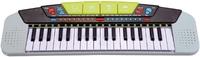 Музыкальная игрушка Simba Стильный синтезатор 10 6835366