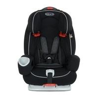 Автокресло детское Graco Nautilus Elite Sport Luxe