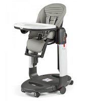 Peg-Perego Tatamia (stripes grey)