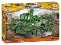 Коби Танк Т-34/85 Rudy Cobi 2524
