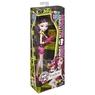 Кукла Monster High Дракулаура Крипатерия BJM19