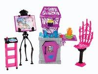 Monster High Студия художественного творчества Арт класс
